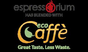 Espressorium is now EcoCaffe